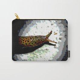Slug In The Spotlight Carry-All Pouch