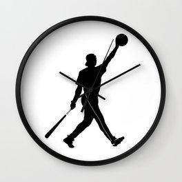 #TheJumpmanSeries, Ken Griffey Jr. Wall Clock