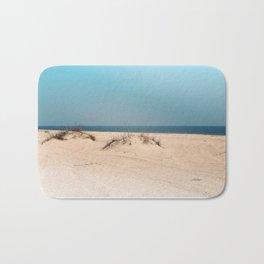 Wild beach Bath Mat