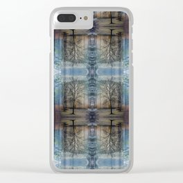 Breathe Clear iPhone Case