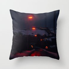 Lamps through Cabourne Throw Pillow