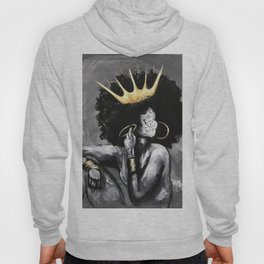 Naturally Queen VI Hoody
