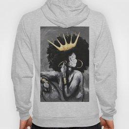 Naturally Queen VI Hoodie