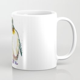 Penguin couple Coffee Mug