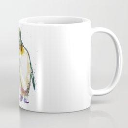 Penguin couple Coffee Mug