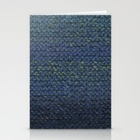 knit Stationery Cards featuring Knit  by SarahKdesigns