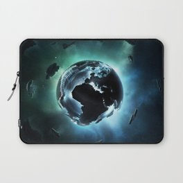 GLOW IN THE DARK Laptop Sleeve