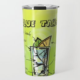 Blue_Tahoe_002_by_JAMFoto Travel Mug