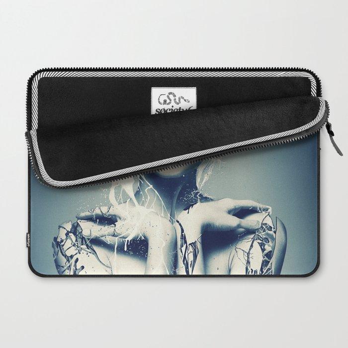 Beauty Expired Laptop Sleeve