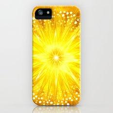 Manipura - Chakra 3 iPhone (5, 5s) Slim Case