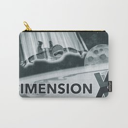 Dimension X Carry-All Pouch