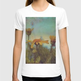 The beauty of simple things T-shirt