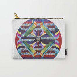 You Are Celebrated Carry-All Pouch