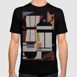 Coffee Methods T-shirt