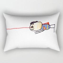 Superhero 4 Rectangular Pillow