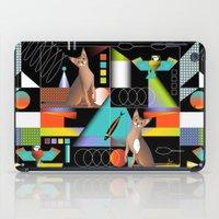 predator iPad Cases featuring Predator by Vannina