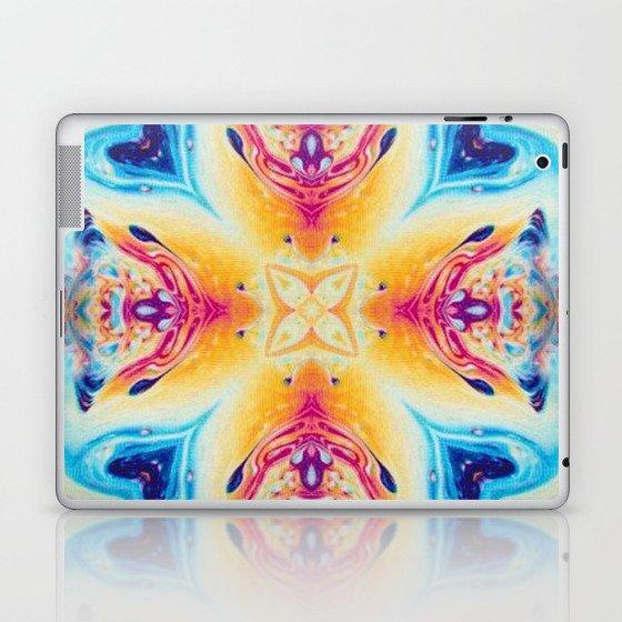 Moroccan Two Laptop & iPad Skin