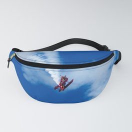 Pitts S-2S Special N540S Fanny Pack