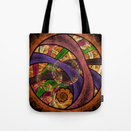Circle Jerk Tote Bag