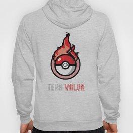 Team Valor Hoody