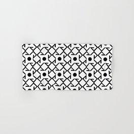 Antic pattern 8- from LBK Hand & Bath Towel