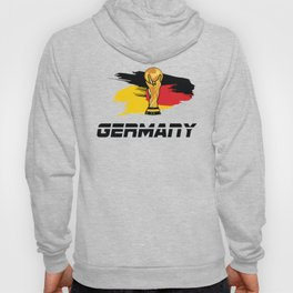 World cup germany Hoody