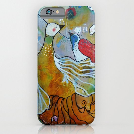 la danse iPhone & iPod Case