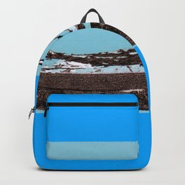 GONDOLIER         by Kay Lipton Backpack