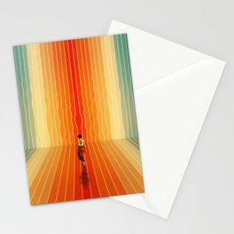 Summer, Here I Come Stationery Cards