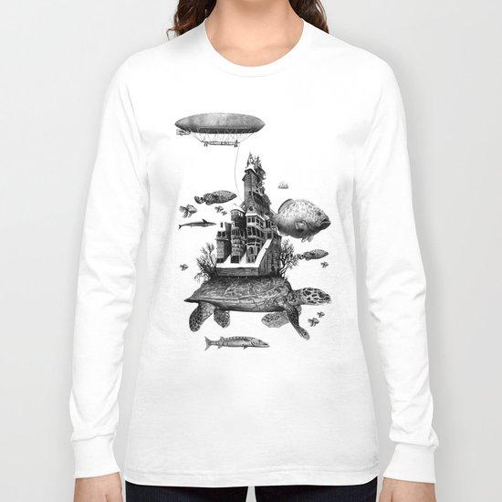 turtleII Long Sleeve T-shirt