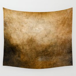 Abstract Cave Wall Tapestry