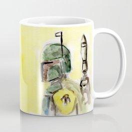 Bounty Hunter Coffee Mug