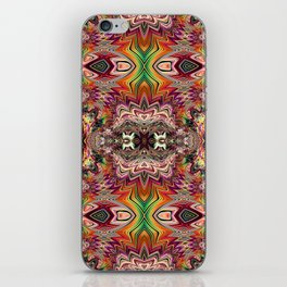 BBQSHOES™ Fractal Digital Art Design 1173A iPhone Skin