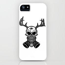 [nobody] iPhone Case