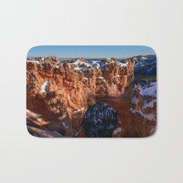 Natural_Bridge 8376 - Bryce_Canyon_National_Park, Utah Bath Mat