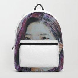 Dahyun Colour Pencil Drawing Art | Xszone Backpack