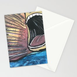 Words Are Powerful Stationery Cards