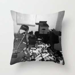 Do You Remember? Throw Pillow