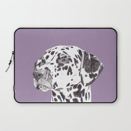 Dalmation Laptop Sleeve