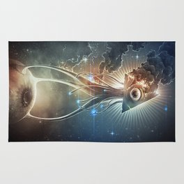 War Of The Worlds II. Rug