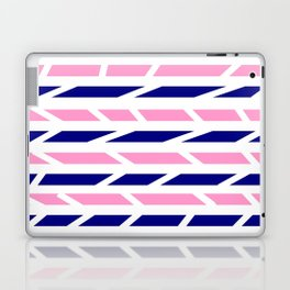 Mariniere marinière variation IX Laptop & iPad Skin