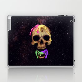 It Comes from Outer Space Laptop & iPad Skin