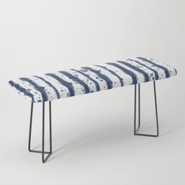 Wet Stripe Bench