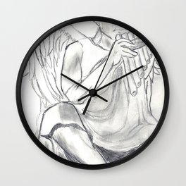 The Piper Wall Clock