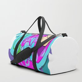 all about that bass!! Duffle Bag