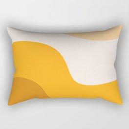 Sun Dunes 01 Rectangular Pillow