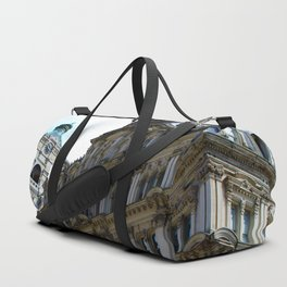 Chamber of Commerce Duffle Bag