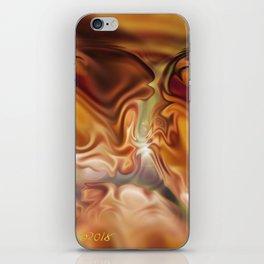 Discourse iPhone Skin