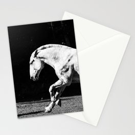 Horsepower Stationery Cards