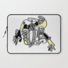 Jelita Rysunek #2 Laptop Sleeve